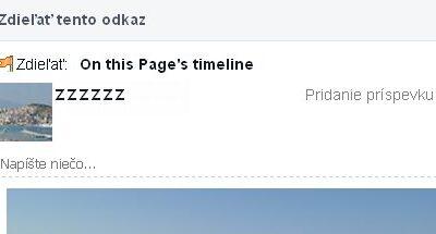 Administrator fail facebook