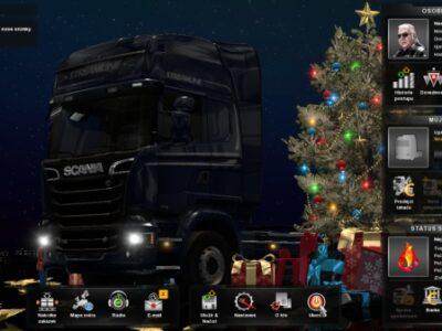 Euro Truck SImulator Viva La France