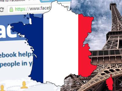 France Facebook