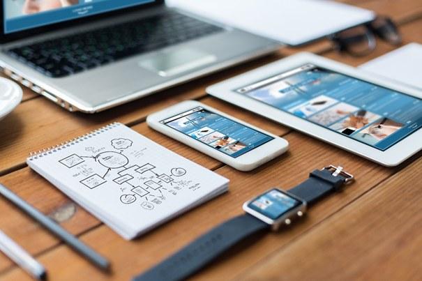 Responzívny dizajn webdizajn