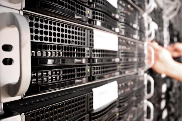 server a serverovňa